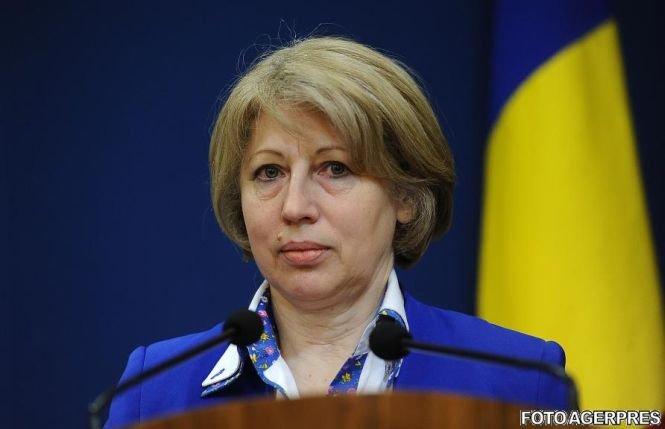 Cât de bogat este ministrul Fondurilor europene. Declaraţia de avere a Aurei Răducu