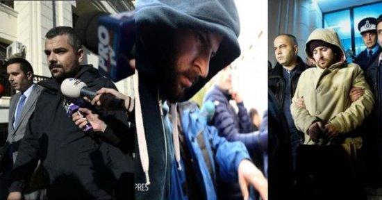 Doi dintre patronii clubului Colectiv, în arest la domiciliu