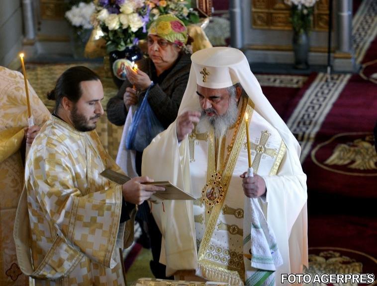 Mesajul de Crăciun al Patriarhului Daniel