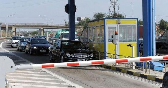 100.000 de șoferi români se vor trezi cu amenzi acasă până la sfâșitul anului