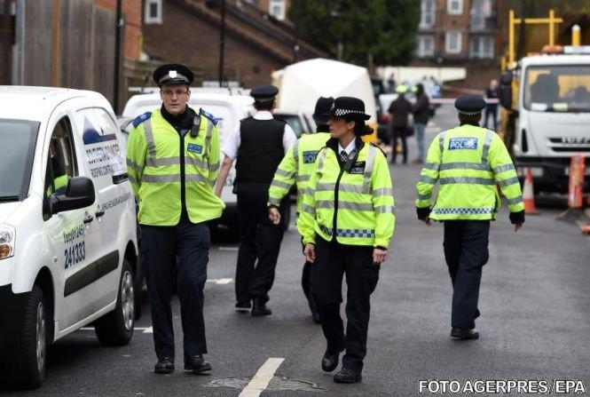 Panică la Londra. Una dintre cele mai mari străzi din capitala Marii Britanii, evacuată