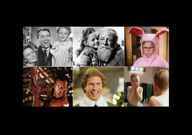 Topul celor mai îndrăgite filme de Crăciun. Care este favoritul tău?