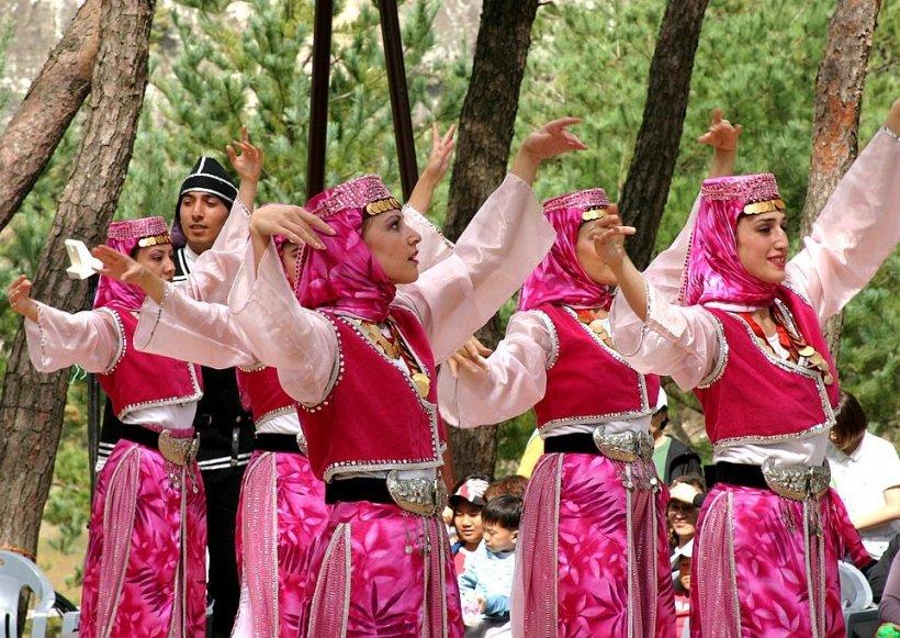 Tradiții turcești, care te inspiră