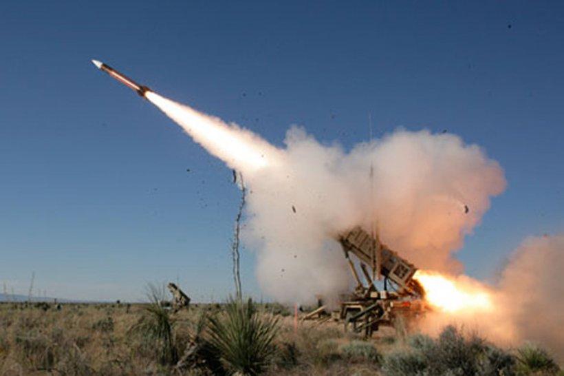 Germania îşi retrage sistemele de rachete din Turcia