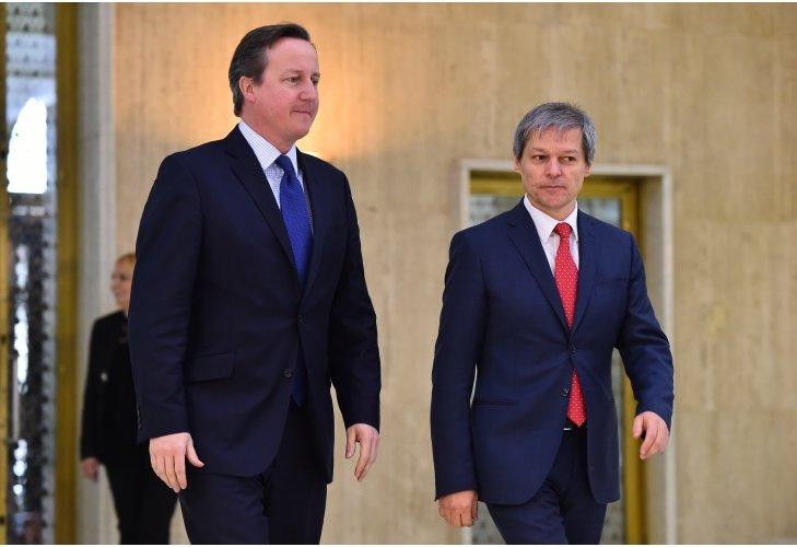 2016 debutează cu vizite oficiale importante pentru Dacian Cioloș. Berlin, Paris și Haga, printre destinații
