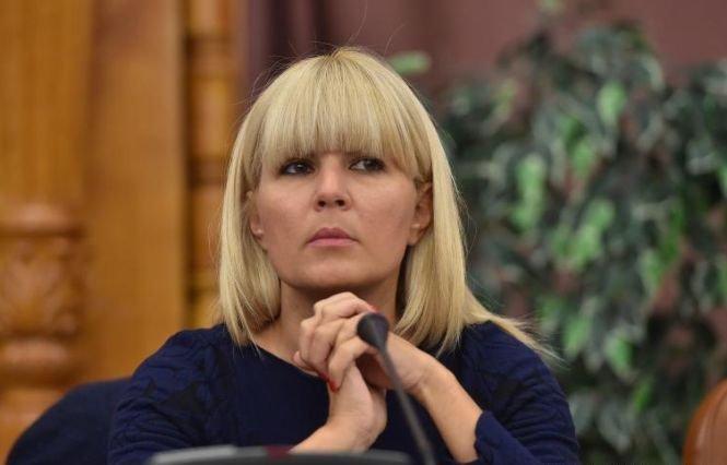 Elena Udrea, la DNA în Ajunul Crăciunului. Procurorii i-au prelungit controlul judiciar pe cauțiune