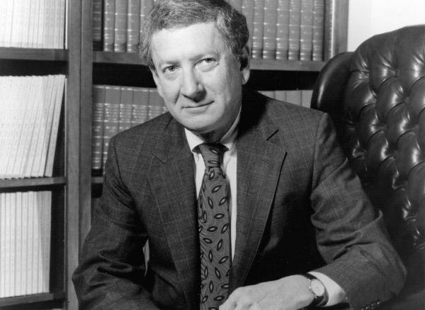A murit Alfred Gilman, laureatul Nobel pentru medicină din 1994