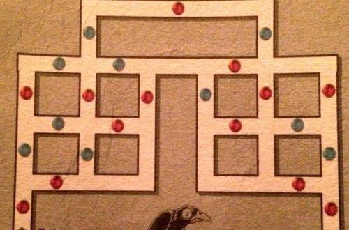 Acest puzzle a pus pe jar Internetul. Mulţi s-au chinuit să găsescă soluţia