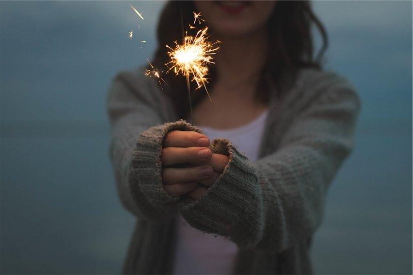 Revelion 2015-2016. Ce să faci pe 31 decembrie ca să ai noroc tot anul următor