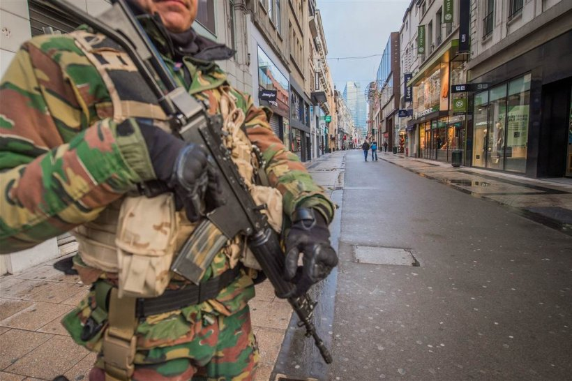 Pericol de atentate teroriste în mai multe capitale europene, între Crăciun și Anul Nou