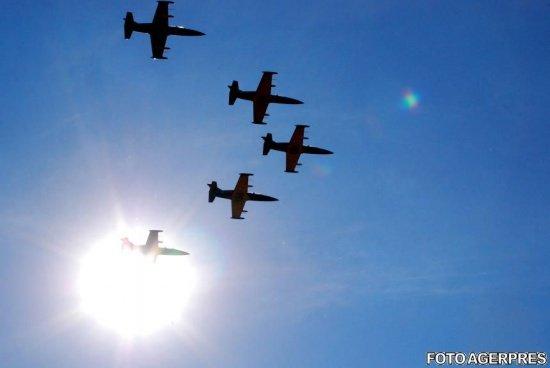 Ce decizie a luat NATO pentru a ajuta Turcia să-și protejeze spațiul aerian