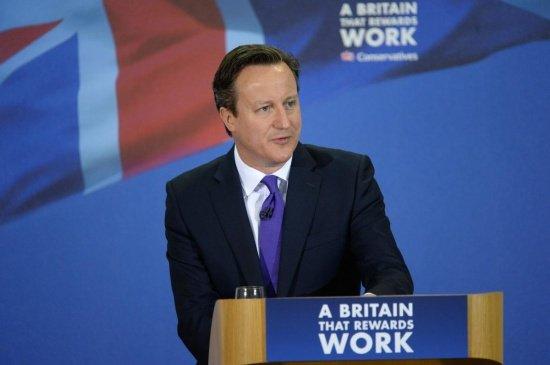 Inundaţii în Marea Britanie: Premierul Cameron va vizita zonele afectate din nordul Angliei