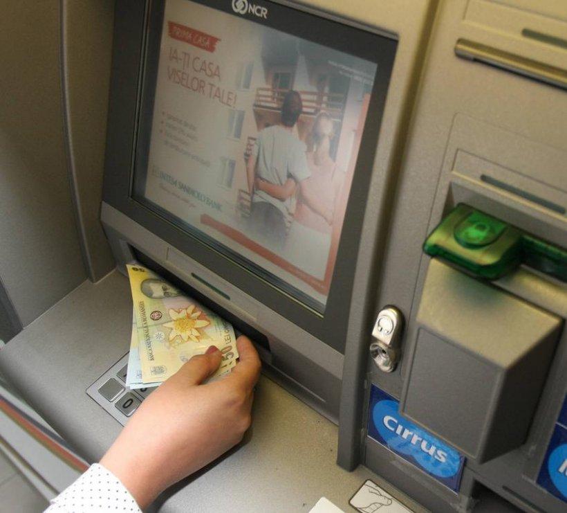 Băncile care au program cu publicul pe 1 şi 2 ianuarie