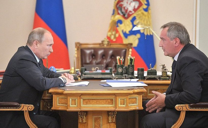 Vicepremierul rus s-a împuşcat la tir - presă