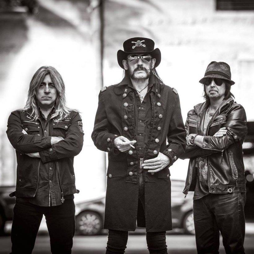 """""""Lemmy"""", solistul trupei """"Motorhead"""" a murit la vârsta de 70 de ani"""