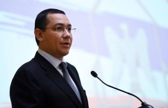 Ponta: E foarte bine să fie mărit salariul minim de la 1 ianuarie; de la 1 mai e o prostie