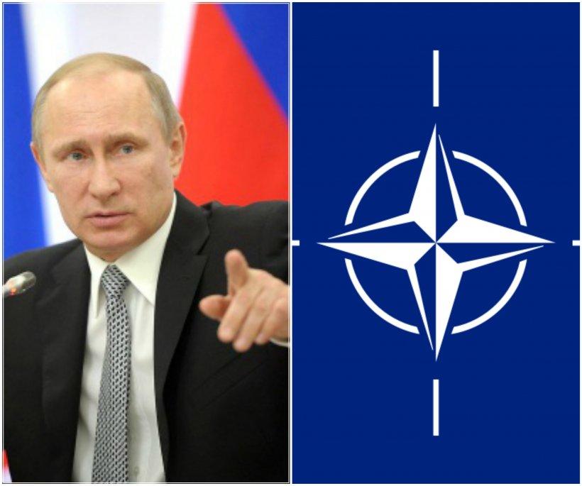 Rusia a făcut bilanţul relaţiilor cu NATO în 2015. Concluziile sunt îngrijorătoare