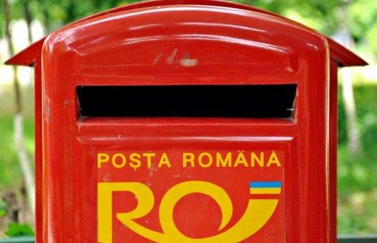 Schimbare radicală la Poşta Româna
