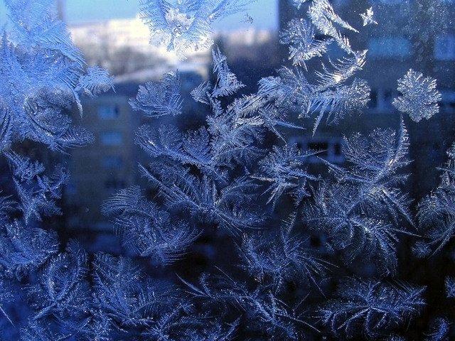 Valul de ger siberian acaparează România. Care sunt primele regiuni afectate