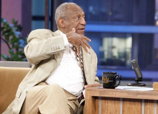 Actorul Bill Cosby a fost inculpat pentru agresiune sexuală