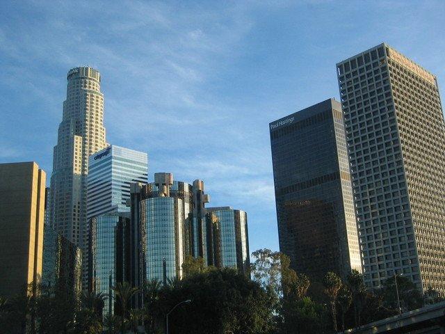 Cutremur în apropiere de Los Angeles