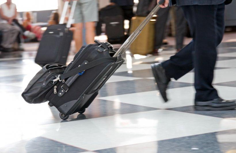 Escrocherie coordonată de angajaţi la Aeroportul Fiumicino din Roma