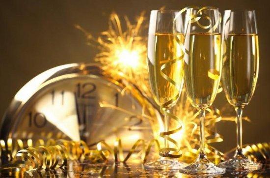 Obiceiuri pentru noroc şi semne despre viitorul an, de Revelion