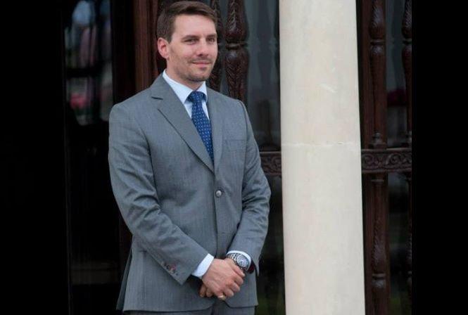 Mesaj al fostului Principe Nicolae: A fost un an greu și profund nedrept