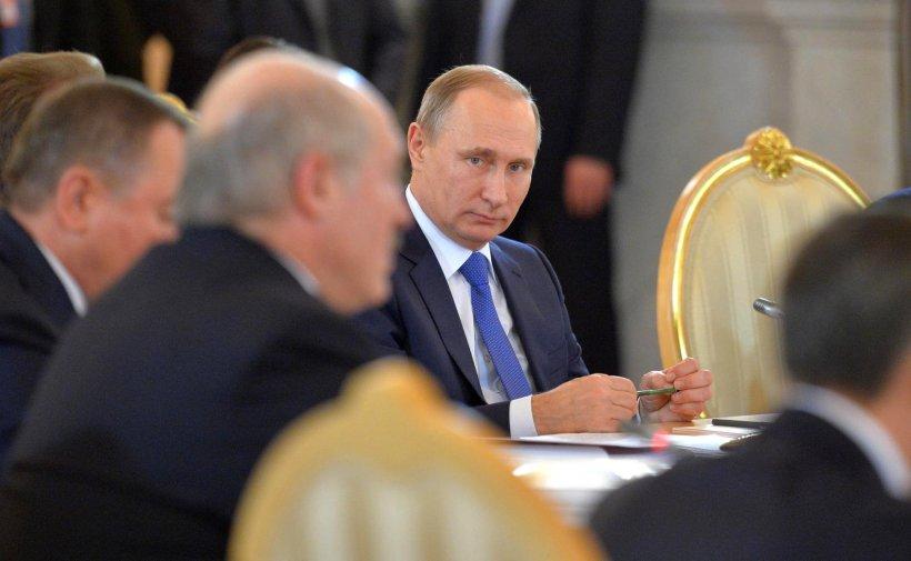 Mesaj inedit al lui Vladimir Putin cu ocazia Anului Nou. Cui a transmis mulțumiri liderul rus