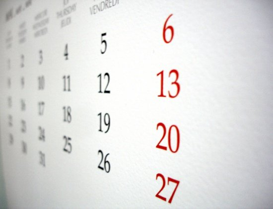 S-au înmulțit sărbătorile în calendarul lui 2016. Zile festive despre care nu știai că au fost adoptate