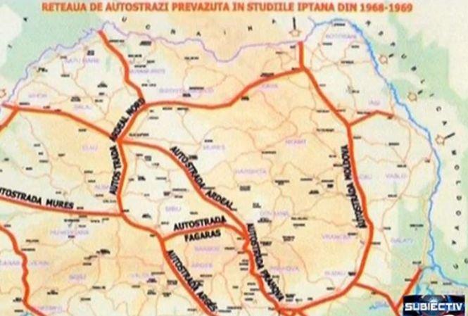 Subiectiv. România, o țară pe drumuri