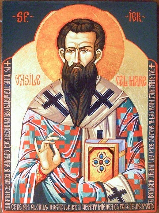 Superstiții și obiceiuri pentru Sf. Vasile cel Mare