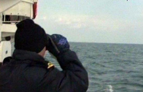 Mai mulţi marinari români refuză să plece de la bordul unei nave. Oamenii se plâng că nu le-au fost plătite salariile