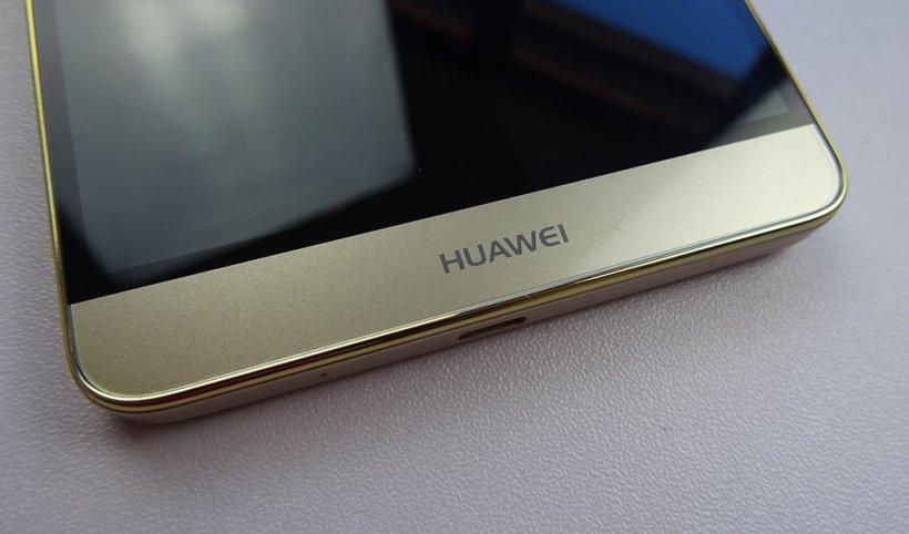 Huawei Mate 8 deschide balul! Primul smartphone de top lansat în 2016