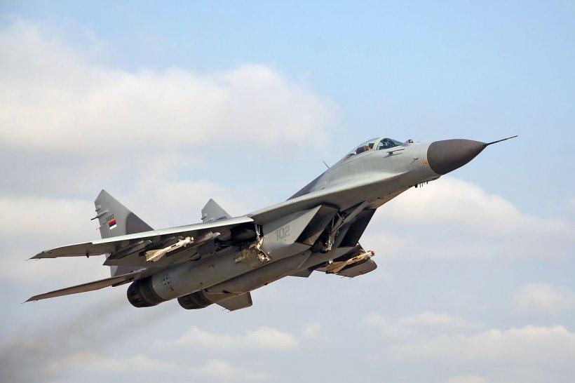 Rușii trimit avioane de război în apropierea Turciei