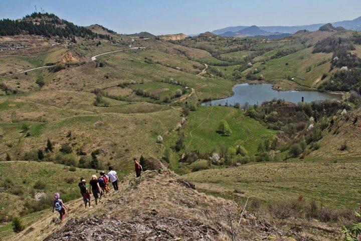Roşia Montană, declarată sit istoric de importanţă naţională