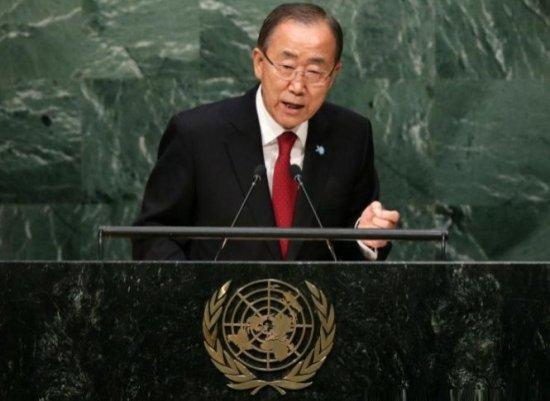 Ban Ki-Moon condamnă atacul terorist din Istanbul: E o crimă odioasă
