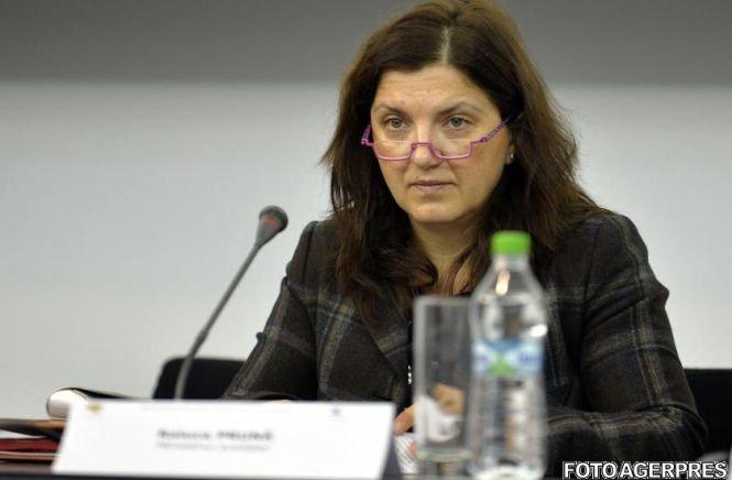 Ministrul Justiției propune Guvernului eliminarea legii care reduce pedepsele deținuților