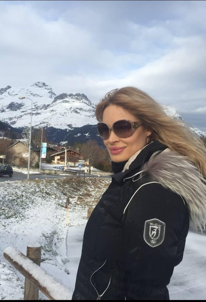 SURPRIZA! Cu cine a petrecut Valentina Pelinel Revelionul - Borcea a aranjat tot