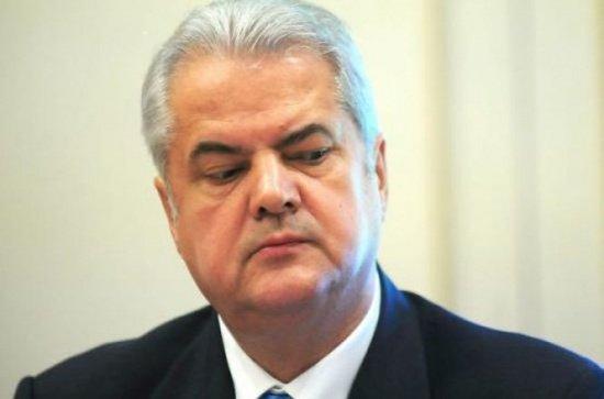 Adrian Năstase, despre scandalul lucrărilor ştiintifice scrise în închisori