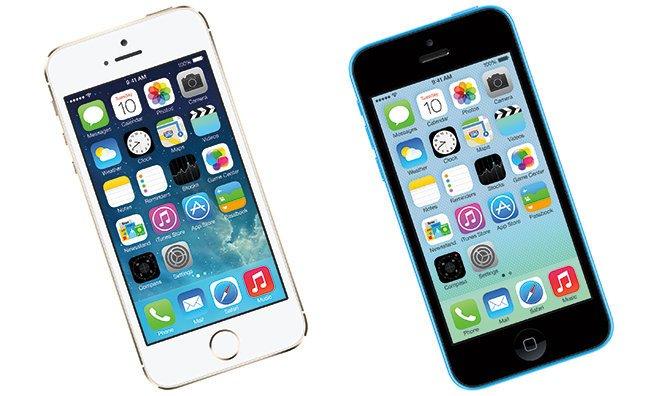 Apple pregăteşte lansarea noului smartphone iPhone 5e