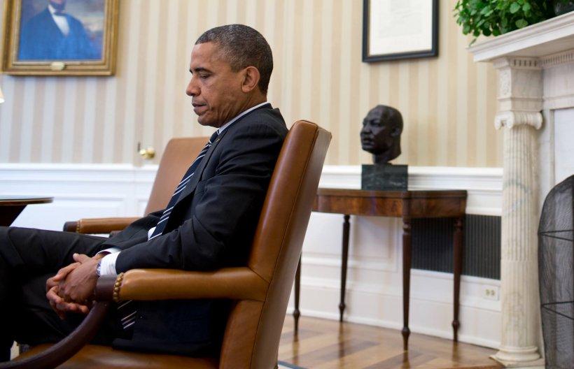 Barack Obama l-a sunat pe Vladimir Putin. Pe ce s-a axat discuția dintre cei doi lideri mondiali