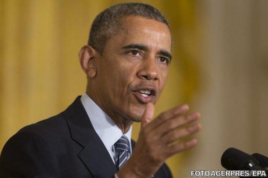 Barack Obama, ultimul discurs despre starea națiunii