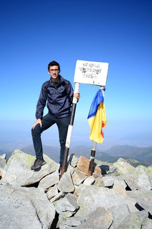 """Lucruri amuzante despre România, constatate de un brazilian: """"Românii vorbesc cu umerii. Observați-i când…"""""""
