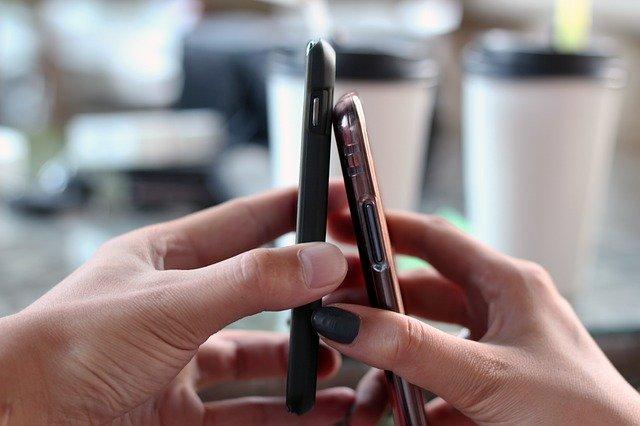 Descoperire stranie legată de telefoanele mobile