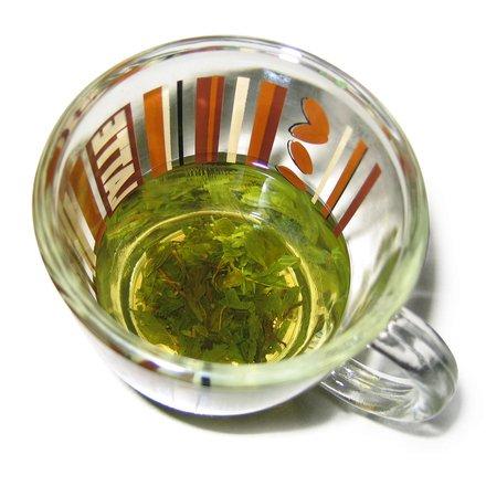 Trei mituri despre ceaiul verde