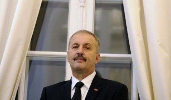 Vicepremierul Vasile Dîncu, despre Legea salarizării: Va fi cuplată cu reforma funcției publice