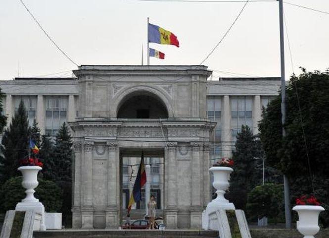 Vlad Plahotniuc, candidatul Partidului Democrat pentru funcția de premier al Republicii Moldova