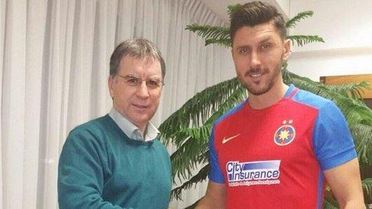 Ciprian Marica, atac dur la adresa lui Dinamo