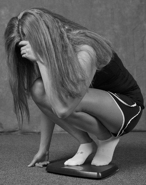 Era foarte slabă iar medicii i-au mai dat doar 48 de ore de trăit. Cum arată acum tânăra care a învins anorexia